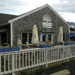 Brewster, MA restaurants