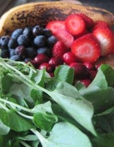 Grecian Garden (Healthy eating)