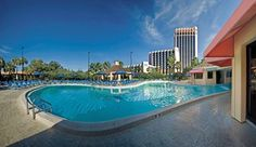 Buena Vista Palace Hotel & Spa: There are multiple pools for families and couples alike to relax and play.