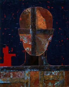 Stefan Ramniceanu - 2002 | 60 x 80 cm