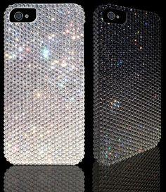iPhone 5 Swarovski- NEED
