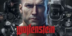 Wolfenstein The New Order trailers take you for aride - Bethesda has released two new videos for Wolfenstein: The New Order. The first shows off a new sequence, where the hero BJ Blazkowicz encounters villainous Frau Engel on a train