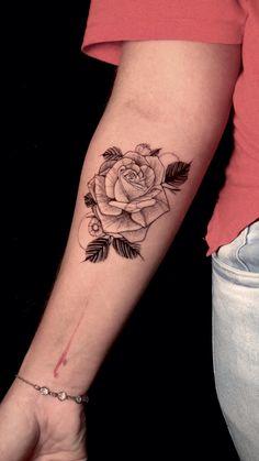 Dog Tattoos, Mini Tattoos, Couple Tattoos, Body Art Tattoos, Small Tattoos, Sleeve Tattoos, Tattoos For Guys, Tattoo Fonts, Tattoo Quotes