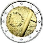 Todas las Monedas de 2 Euros Conmemorativas de Finlandia   Numismatica Visual Billet En Euros, Timbre Collection, Some People, Coins, Objects, Seals, European Flags, Door Bells, Finland