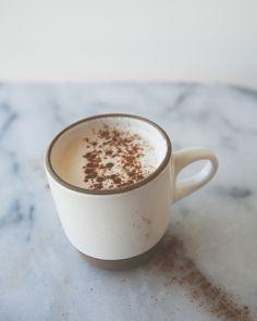 IRISH COFFEE // The Kitchy Kitchen