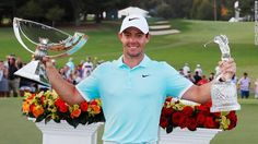 """Northern Ireland's Rory Mcllroy won the Tour Championship at the East Lake Golf Club here with a total of 12-under 268 following a play-off with Americans Kevin Chappell and Ryan Moore. McIlroy, Chappell and Moore finished the four rounds with 268 total on Sunday. So they had to face a play-off on the par-five 18th … Continue reading """"Golfer McIlroy Wins Tour Championship And FedEx Cup"""""""