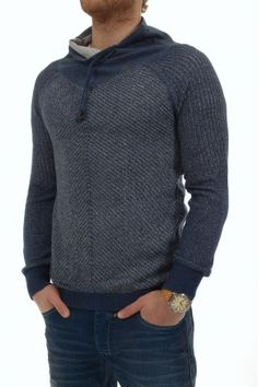Cast Iron Cast Iron, It Cast, Men Sweater, Pullover, Hoodies, My Style, Sweaters, Cotton, Fashion