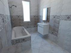 3D Fürdőszoba látványterv Alcove, Bathtub, Bathroom, Standing Bath, Washroom, Bathtubs, Bath Tube, Full Bath, Bath