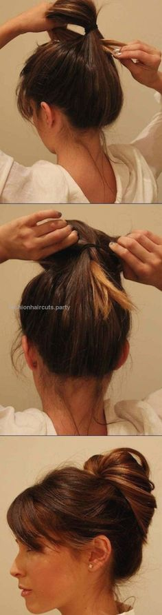 Really quick hairstyles for long hair  Hairstyle Monkey…  Really quick hairstyles for long hair  Hairstyle Monkey  http://www.fashionhaircuts.party/2017/07/01/really-quick-hairstyles-for-long-hair-hairstyle-monkey/