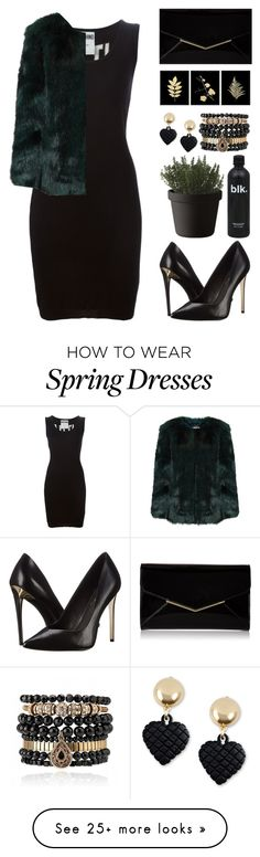 """Untitled 89"" by meaganmuffins on Polyvore featuring Moschino, Rachel Zoe, Furla, Samantha Wills, Muuto, women's clothing, women, female, woman and misses"