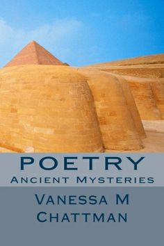 Ancient Mysteries (Poetry,#4) Ancient Mysteries, Ancient Artifacts, Poetry Books, Mystery, Amazon, Apps, Reading, Ebooks, Education