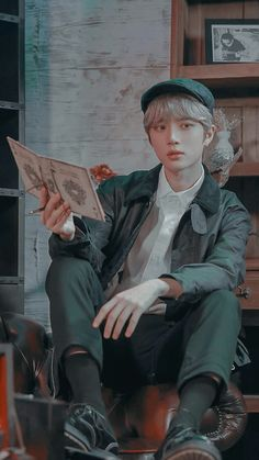 © by aephithelieum<br> Foto V Bts, Blog Tumblr, Architecture Tattoo, K Idol, The Good Old Days, Kpop Boy, Quality Time, Social Platform, Types Of Fashion Styles