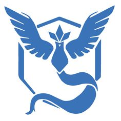Pokémon Go team Mystic