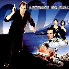 007 - Permissão para Matar (1989)