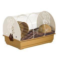 Complementos para animales - Jaula 911 hamster - Complementos para animales
