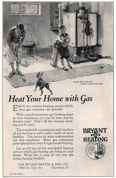 35 Best Vintage Heating Amp Air Ads Images Heating Air