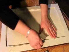 how to shabby chic furniture part 4 distressing tutorial guide welsh dresser