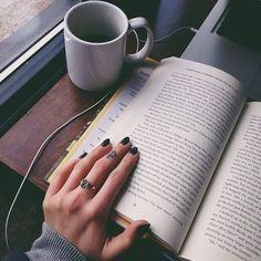 coffee and books images, image search, & inspiration to browse every day. Photos Tumblr, Coffee And Books, Coffee Music, Book Aesthetic, Photo Instagram, Disney Instagram, Study Motivation, Motivation Boards, Book Photography