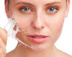 How to make your own exfoliating cream - Granny's Tips