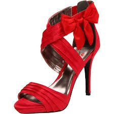 Image result for red wedding shoes