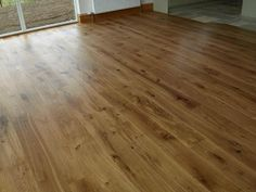 Strathearn Stone & Timber Ltd - Natural Grade Engineered Oak with an oil finish