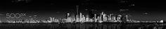 Gotham in Noir by JacksonCarvalho