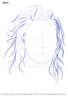 How to Draw Harry Styles step by step, learn drawing by this tutorial for kids and adults. Doodle Drawings, Easy Drawings, Doodle Art, Drawing Sketches, Learn Drawing, Learn To Draw, Step By Step Painting, Step By Step Drawing, Easy Art