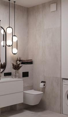 Small Bathroom Paint, Bathroom Layout, Modern Bathroom Design, Washroom Design, Bathroom Design Luxury, Contemporary Bathroom Designs, Modern Bathroom Decor, Bathroom Shower Doors, Washbasin Design