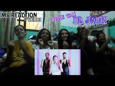 [MV REACTION pedidos] 蔡依林 Jolin Tsai - Dr. Jolin; Reaction by: Free Souls - YouTube