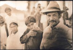 Gypsies 1  Photograph by Syrie Kovitz