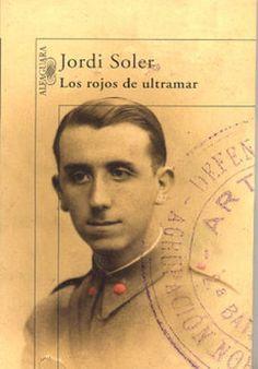 Los rojos de ultramar de Jordi Soler