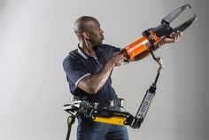 Exoskeleton Technology Shows Kids the Future of Manufacturing > ENGINEERING.com