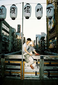 Jung Joon Young - Osaka Photo by Hasisi Park