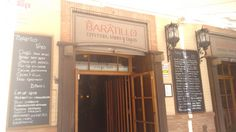 Bar El Baratillo