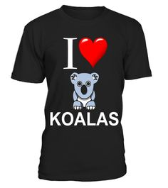 """# I Love Koalas Cute Animal Australian Sweet Bear Paw Tee .  Special Offer, not available in shops      Comes in a variety of styles and colours      Buy yours now before it is too late!      Secured payment via Visa / Mastercard / Amex / PayPal      How to place an order            Choose the model from the drop-down menu      Click on """"Buy it now""""      Choose the size and the quantity      Add your delivery address and bank details      And that's it!      Tags: This T-SHIRT is for people…"""