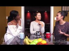 Crown Aside - Episode 7 - Interesting Pageant Tips/Tricks.  Click to view!