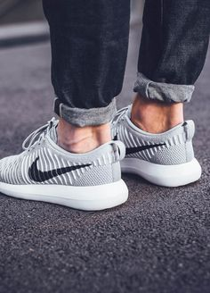 buy popular 6cd04 8ce69 Nike Roshe Two Flyknit    Follow FILET. for more street wear style   filetclothing