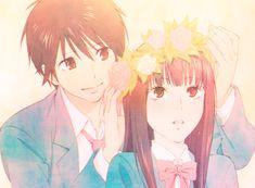 anime, kimi ni todoke, and sawako image Kimi Ni Todoke, Clannad, Anime Kawaii, Anime Cosplay, Kawaii Love, Sailor Moon, Manga Anime, Anime Art, Girls Anime