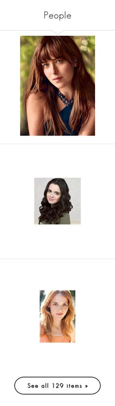 """""""People"""" by moree-sabra ❤ liked on Polyvore featuring people, girls, hair, pictures, vanessa marano, one direction, louis tomlinson, louis, 1d and dc comics"""