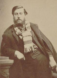 Leo Delibes, 1870 © Gallica-BNF