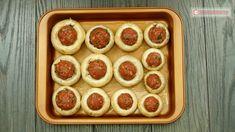 O rețetă simplă și delicioasă din 2 ingrediente, ce dispare de pe masă într-o singură clipă! - savuros.info Muffin, Food And Drink, Breakfast, Morning Coffee, Muffins, Cupcakes