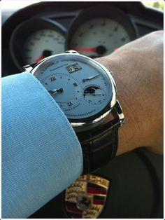 mens multifunction best watches