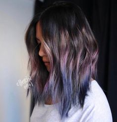 Trend Alert: Geode Hair Has Landed - Geode Hair Has Been Developed By Cherin Choi, The Owner Of Ramirez Tran Salon In Los Angeles