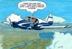 A little pilot humor!