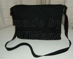 10 Taschen-Rohlinge zum Selbstgestalten von KiKiWanda UnikateausderLueneburgerHeide auf DaWanda.com