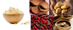 6 Shocking Foods that are weight loss friendly