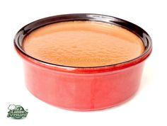 La Cuisine de Bernard : Crèmes Caramel de Clo