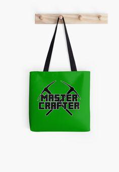 Minecraft - Master Crafter