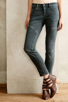Closed Giselle Moto Jeans
