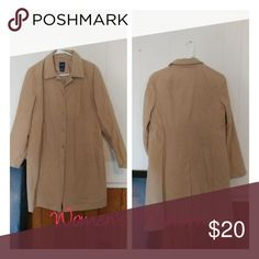 Women's GAP Trench coat. Excellent condition. Super nice GAP Jackets & Coats Trench Coats